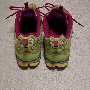 Adidas Shoes, Womens Vigor 3Tr Athletic Sneakers 8